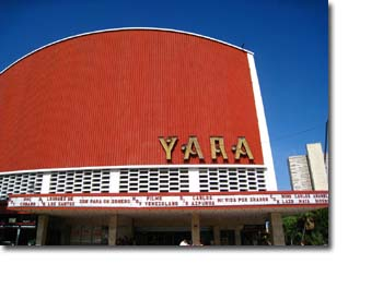 Cinema Yara in Havana